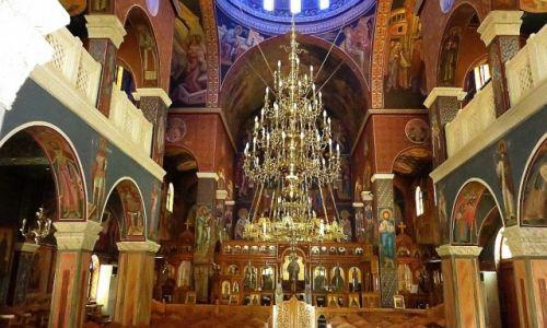 Zdjęcie GRECJA / Kreta / Rethimnon / katedra