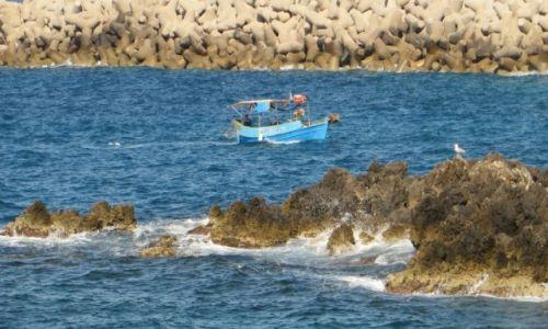 Zdjęcie GRECJA / Kreta / Rethimnon / północne wybrzeże Krety