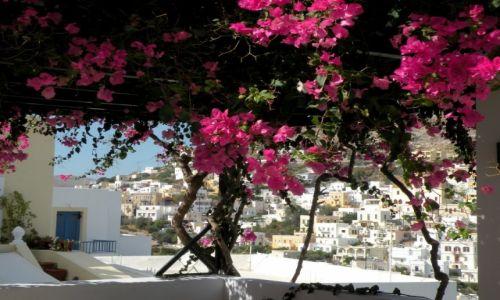 Zdjęcie GRECJA / morze Egejskie / Dodekanez / Leros