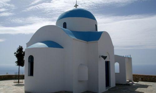Zdjecie GRECJA / Nisyros / Nikia / greckie wyspy