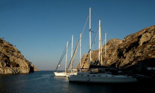 GRECJA / Morze Egejskie / Dodekanez / Kalymnos