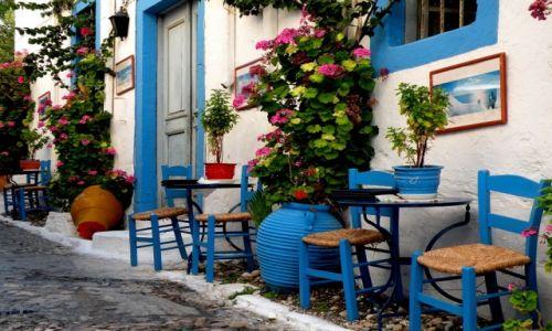 Zdjęcie GRECJA / Morze Egejskie / Dodekanez / Kos