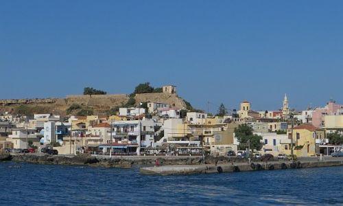 Zdjęcie GRECJA / Kreta / Kreta Zachodnia / Paleochora