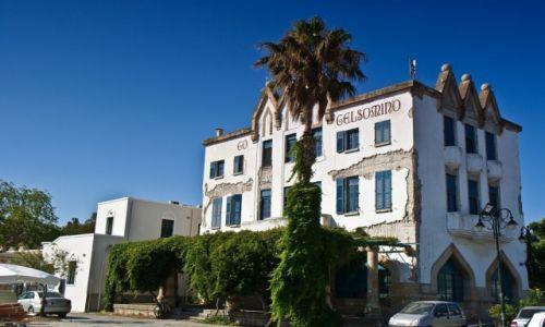 Zdjęcie GRECJA / Kos / Tigaki / Grecja. Kos. Hotel Gelsomino.