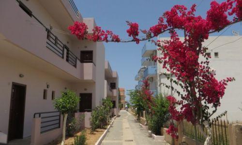 Zdjęcie GRECJA / Kreta / okolice Heraklionu / obrazek z Amoudary