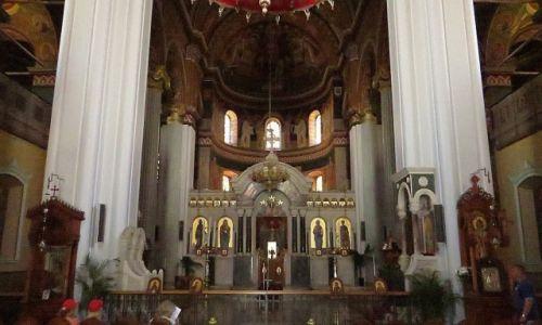 Zdjęcie GRECJA / Kreta / Heraklion / katedra Agios Minas