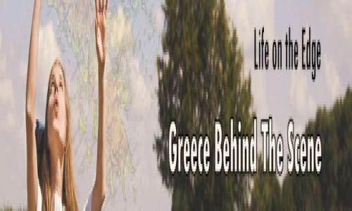 GRECJA / brak / brak / Greece Behind the Scene