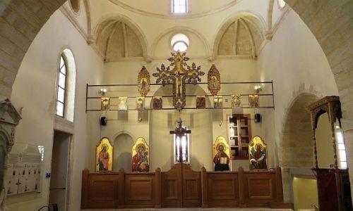 Zdjęcie GRECJA / Kreta / Heraklion / kościół Agia Ekaterini