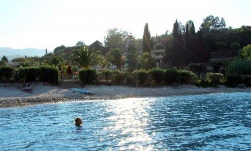 Zdjęcie GRECJA / Corfu / Kassiopi / Bella Mare Hotel