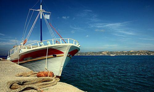 Zdjęcie GRECJA / Kos / Kefalos / Kefalos