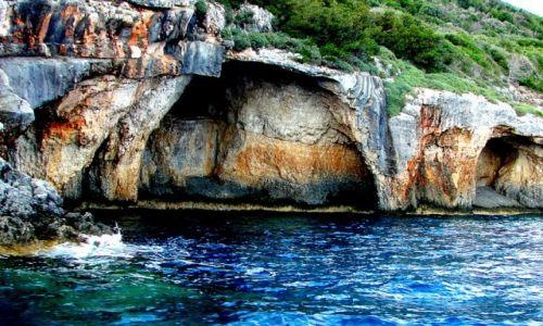 Zdjęcie GRECJA / Zakyntos / Zakyntos / Wybrzeże 2