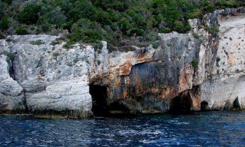 Zdjęcie GRECJA / Zakyntos / Zakyntos / Wybrzeże 4
