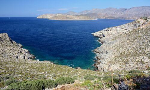 Zdjęcie GRECJA / Dodekanez / okolice Mirtes / Kalimnos