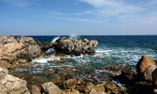 Zdjęcie GRECJA / Kos / Limnionas / Limnionas