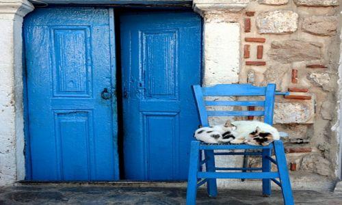 Zdjęcie GRECJA / Dodekanez / Pothia / Kalimnos