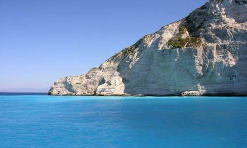 Zdjecie GRECJA / brak / Zakynthos / Navigo BAY INSIDE