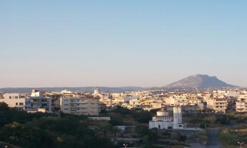 Zdjecie GRECJA / - / Kreta / Wyspy