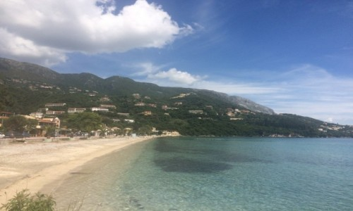 Zdjecie GRECJA / Korfu / Ypsos / Corfu