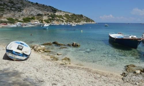 GRECJA / - / Zakynthos / Port Agios Nikolaos