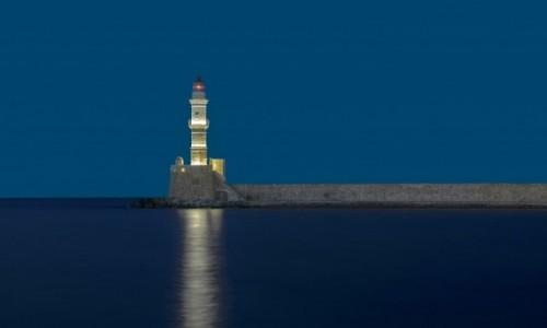Zdjęcie GRECJA / Kreta / Chania / Chania