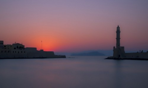 GRECJA / Kreta / Chania / Chania