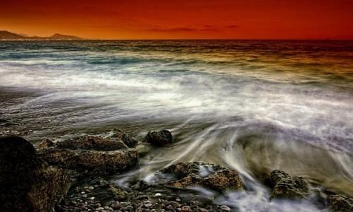 Zdjęcie GRECJA / Dodekanez / Rodos / Morze Egejskie