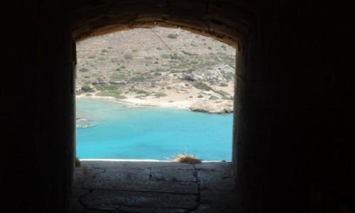 Zdjecie GRECJA / Kreta / Spinalonga / Kreta
