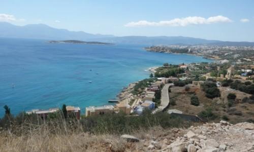 Zdjecie GRECJA / Kreta / Kreta / Kreta