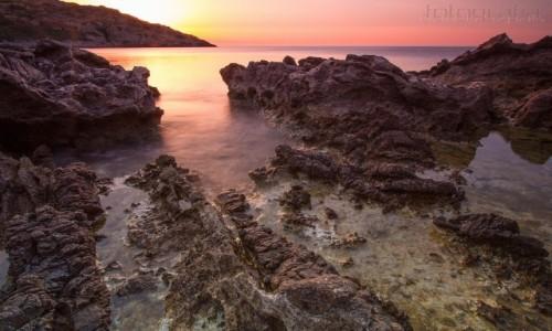 Zdjęcie GRECJA / Rodos / Kalithea / Poranek