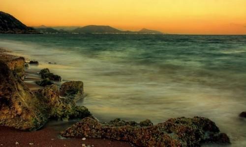 Zdjecie GRECJA / Dodekanez / Rodos / Morze Egejskie