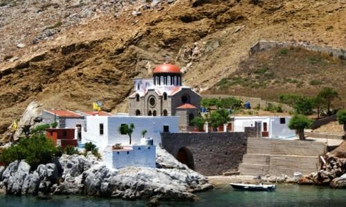Zdjecie GRECJA / Wyspy Egejskie / Simi / Simi