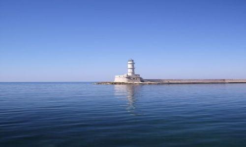Zdjecie GRECJA / kreta / Chania / Kreta