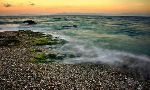 GRECJA / Dodekanez / Rodos / Morze Egejskie