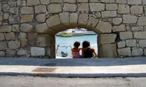 Zdjecie GRECJA / Kreta / Port / Wiesz Mamo