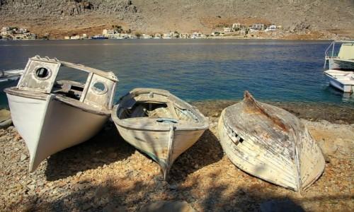 Zdjęcie GRECJA / Dodekanez / Symi / .