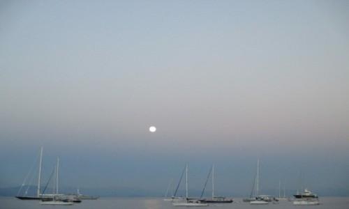 Zdjecie GRECJA / - / Korfu  / Korfu