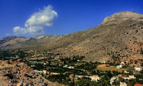 Zdjęcie GRECJA / Dodekanez / Vathi / Kalimnos-Vathi