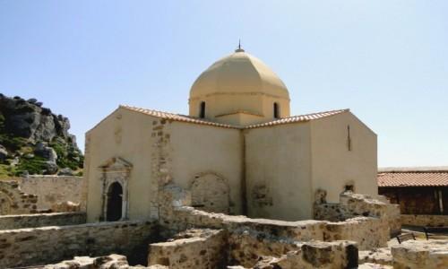 Zdjęcie GRECJA / Zakynthos / góra Skopos / Z serii: spacerkiem na Skopos (6)