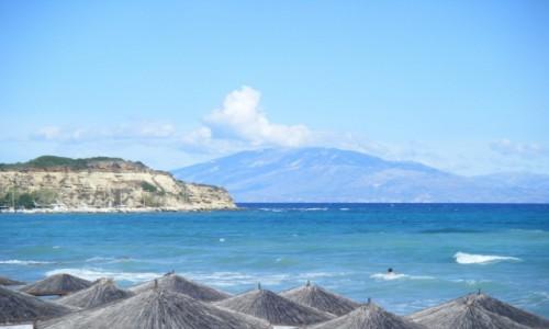 Zdjęcie GRECJA / Zakynthos / Tsilivi / Zakynthos