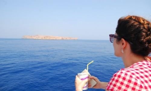 Zdjęcie GRECJA / kreta  / Kreta / Rejs
