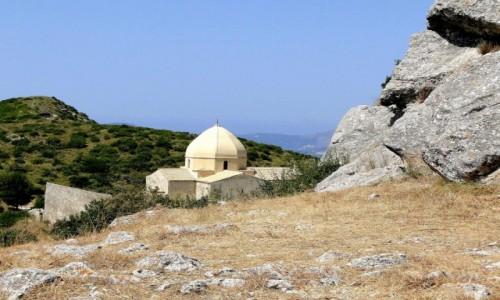 Zdjęcie GRECJA / Zakynthos / Góra Skopos / Z serii: spacerkiem na Skopos (12)
