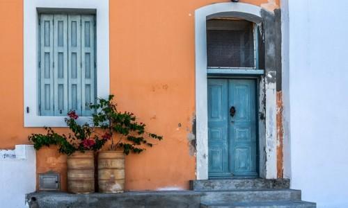 Zdjęcie GRECJA / . / Nisyros / .