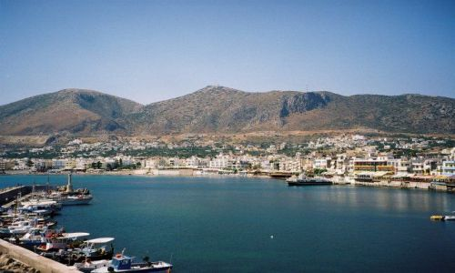 Zdjecie GRECJA / brak / Hersonissos / Kreta