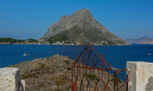 Zdjęcie GRECJA / Kalimnos / . / Telendos