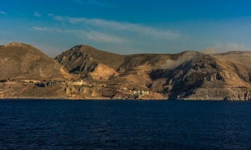 Zdjęcie GRECJA / . / . / Kalimnos