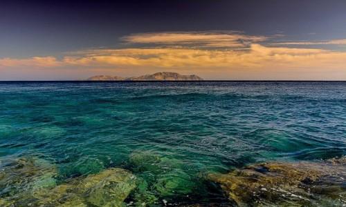 Zdjecie GRECJA / Dodekanez / Nisyros / Wyspa Tilos