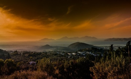 Zdjęcie GRECJA / Dodekanez / Kos / .