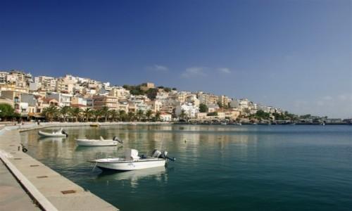Zdjecie GRECJA / Kreta / Sitia / SITIA