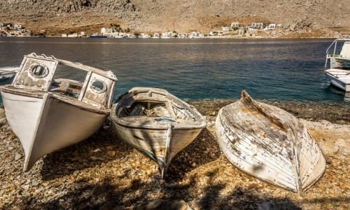 Zdjęcie GRECJA / Dodekanez / Symi / Pedi