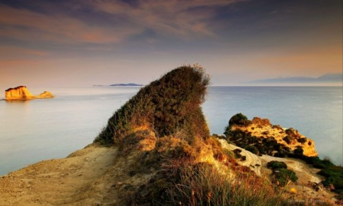 Zdjęcie GRECJA / Korfu / Sidari / Sidari Beach